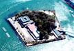 真珠島の写真